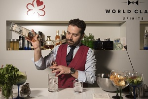 Borja Cortian ganador de España de la World Class Competition 2015