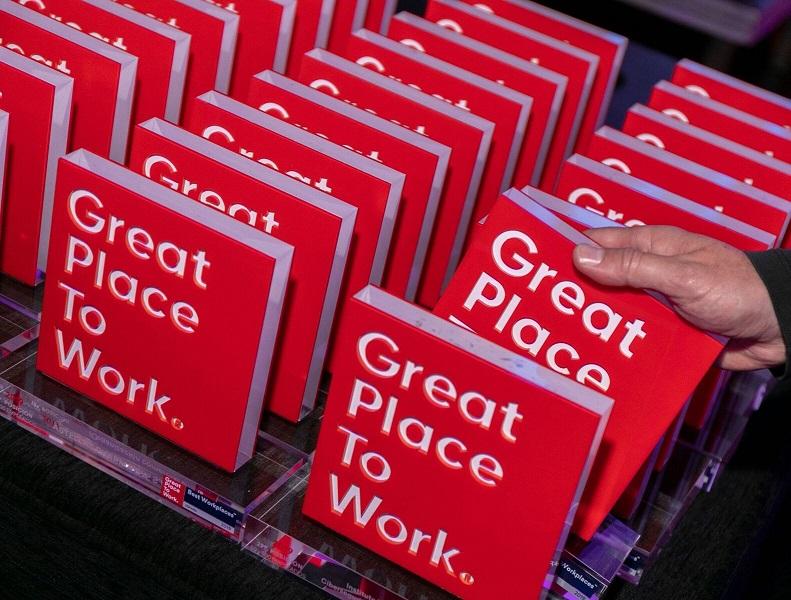 Petit Palace & ICON Hotels, elegida la mejor empresa del sector hotelero para trabajar en España